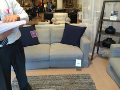 Furniture for our new salon. #new #furniture #salon http://simonethomas.com/