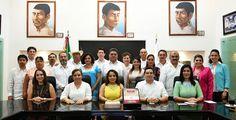 Periodismo sin Censura: Está Quintana Roo a la vanguardia en materia de tr...