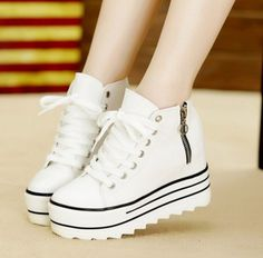 I found some amazing stuff, open it to learn more! Don't wait:https://m.dhgate.com/product/2015-new-fashion-sneakers-women-high-heel/228747674.html