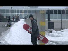 ▶ Burton Presents STREET [SNOWBOARDING] - YouTube #burton #street #snowboarding