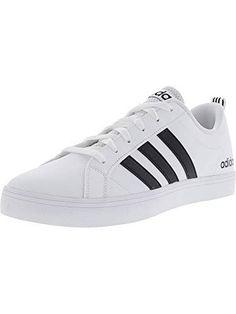 new concept 60e69 be026 Adidas Women s Vs Pace Footwear White   Core Black