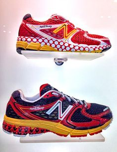 2015 rundisney new balance shoe