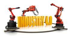 Automação Industrial: INDÚSTRIA 4.0 a próxima revolução industrial   O t...