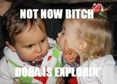 Kids Be Like - Mexican Problems Funny As Hell, The Funny, Funny Shit, Funny Stuff, Funny Things, Funny Baby Pictures, Funny Images, Funny Babies, Funny Kids