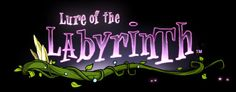 Lure of the Labyrinth is a digital game for pre-algebra students. It includes a wealth of intriguing math-based puzzles wrapped into an exciting narrative game in which students work to find their lost pet - and save the world from monsters! Linked to both national and state mathematics standards, the game gives students a chance to actually think like mathematicians.
