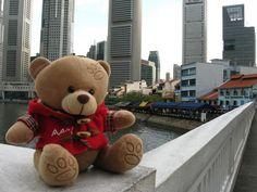 Finansijski centar Singapura, Djole japi :)