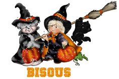 halloween pictures witches - Google Search