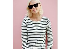 stripes and sunnies
