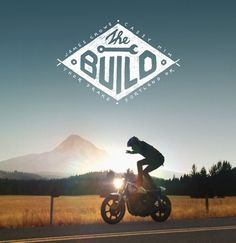 A magical film (and clever website) exploring the world of custom motorcycles, from the perspective of three independent bike builders in Portland.