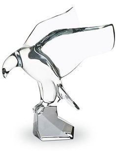 Baccarat Imperator Eagle, Small