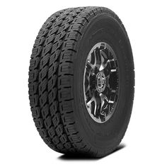 Nitto Tires Dura Grappler For Sale