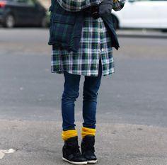 Esse look + 2 cobertores + 1 lareira portátil pra poder sair de casa hoje por favor? #garimperia #brechó #embreve #comprinhas #online #iotd #ootd #inspiração #lookdodia #moda #love #frio #sp