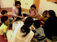 Genius Kids, Kolkata's leading play school has also celebrated the I-Day with the undying favour of patriotism.
