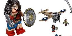 Lego Set Totally Spoils the Big Bad From 'Wonder Woman'  Whenever big tentpole movies try to keep characters under wraps, the juiciest surprises inevitably get spoiled by the toys. <i>Wonder Woman</i>, which …  https://www.inverse.com/article/29805-lego-wonder-woman-ares-huge-toys