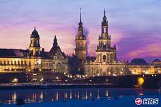 Entdeckt die schöne Stadt #Dresden. Wer auf der Suche nach Wellness- und Städtetrip ist, wird im 4-Sterne Radisson Blu Park #Hotel & Conference Centre fündig. Der 1000m² große Spa-Bereich bietet euch genügend Raum zum Entspannen nach einem langen Tag in der City. Bucht das DZ zu zweit für nur 49€.