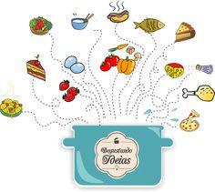 O Degustando Ideias é um blog de culinária, gastronomia que contém dicas de receitas, vinhos, lugares, ideias e coisas boas da vida!