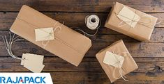We've got your gift wrap recycling questions all wrapped up Recycling Facts, Recycling Center, Recycling Bins, Recyclable Packaging, Plastic Packaging, Gift Packaging, What Can Be Recycled, Tissue Types, Recycled Gifts