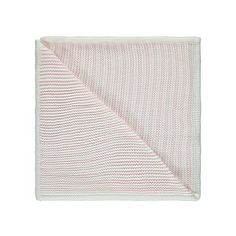 Striped Knitted Shawl | Baby | George