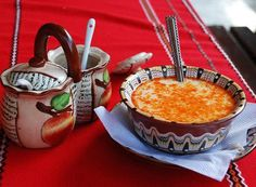 Вегетарианска или фалшива шкембе чорба, която ще се хареса дори и на любителите на оригиналната чорба!