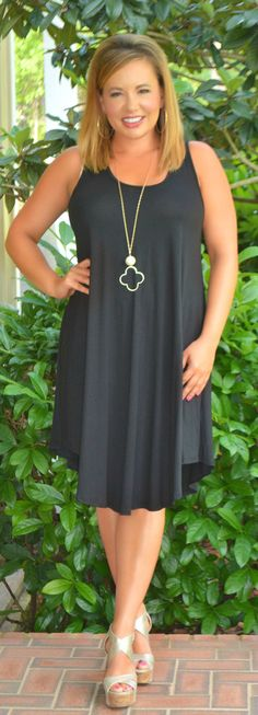 Perfectly Priscilla Boutique - Dancing With Fairies Dress - Black, $35.00 (http://www.perfectlypriscilla.com/dancing-with-fairies-dress-black/)
