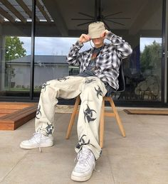 Behind The Scenes By cvshed Mode Outfits, Retro Outfits, Vintage Outfits, Guy Outfits, Casual Outfits, Grunge Outfits, Simple Outfits, Casual Wear, Summer Outfits Men