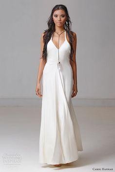 Carol Hannah Spring 2015 Wedding Dresses — The Alchemist Bridal Collection   Wedding Inspirasi