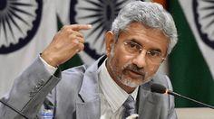 Need for serious global response to terrorism: S Jaishankar