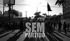 The best documentary I have seen thus far regarding the protests of June 2013.  And some of my friends appear.  Shot in Fortaleza, Ceará.