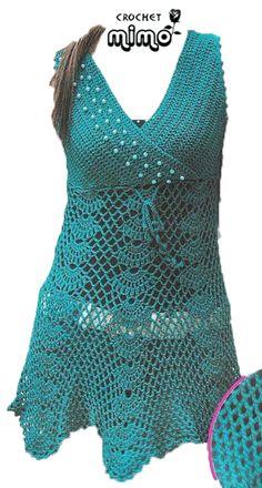[Serie] Modelos de mujer, tejido a mano jersey de ganchillo Sra Recoger Nuevas Imagenes de los patrones de vestimenta de tejer