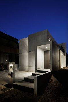 臼井の家Ⅱ写真5 | RC-AGE Architecture
