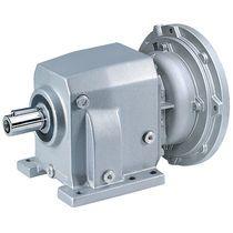 Reductor de engranaje helicoidal / coaxial / modular