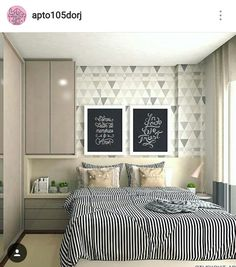 Modern Style Bedroom Design Ideas and Pictures. You're a fan of the modern designs and want to redecorate your bedroom to welcome New Year, let's see modern bedroom ideas. Dream Bedroom, Home Decor Bedroom, Bedroom Furniture, Master Bedroom, Furniture Plans, Kids Furniture, Modern Bedroom, Bedroom Ideas, Room Inspiration