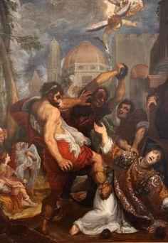 century Oil on Canvas - Fete Champetre Canvas Size: 52 Santa Maria, Santa Teresa, Jaguar, Renaissance, Ages Of Man, Saint Stephen, Jesus Christus, Late Middle Ages, Santos