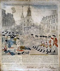 Point of View with Primary Sources and American Revolution Articles