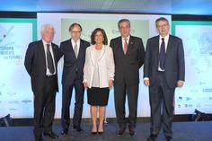 Reunión Area Europa 2014