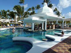 Come on June!   Riu Palace Punta Cana Inside | Hotel Riu Palace Punta Cana – República Dominicana.