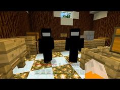 ▶ Minecraft Xbox - Lunar Friends [110] - YouTube
