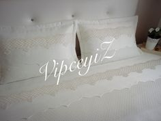 Pike takımı Duvet Covers, Bed Pillows, Pillow Cases, Home, Pillows, Ad Home, Homes, Haus, Houses