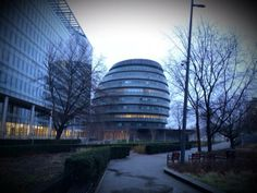 A cold grey start to #ukgc14