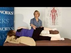 Part 1:  In this video, Carole Osborne, author of Pre-and Perinatal Massage Therapy, reviews the sources of prenatal pelvic pain. See how to protect womens joints during massage and safely perform some basic techniques to ease this common pregnancy discomfort. http://bodytherapyassociates.com/ http://www.massagetables.com/