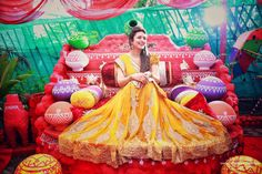 Divyanka Tripathi Marriage Photos: Well, take a look at Divyanka's stunning pictures from her ceremony that surely gives wedding photoshoot goals. Wedding Photoshoot, Wedding Pics, Wedding Album, Wedding Ideas, Wedding Decorations, Wedding Inspiration, Wedding Outfits, Wedding Bells, Wedding Cards