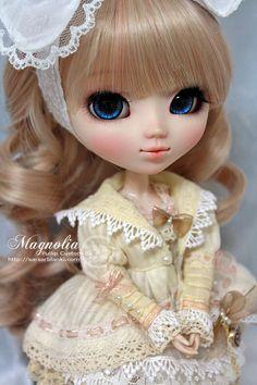 Pulip dolls I want