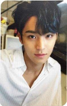 I've been going through a Mingyu phase lately
