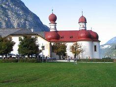 Königsee - St Bartholomae