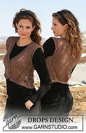 waistcoat pattern on Ravelry