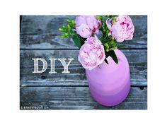 Inšpirácie na originálne vázy