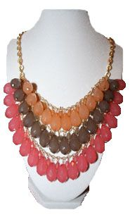 Love Potion #9 Necklace $25.00