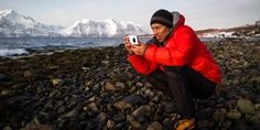 Nokia Lumia partners with Red Bull Photography
