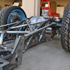 Tube Chassis, Diy Go Kart, Welding And Fabrication, Automotive Engineering, Space Frame, Lowered Trucks, Suspension Design, Air Ride, Mini Trucks