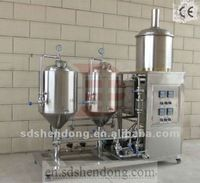 Source 50L homebrew, mini brewery equipment, micro home brewing equipment on m.alibaba.com